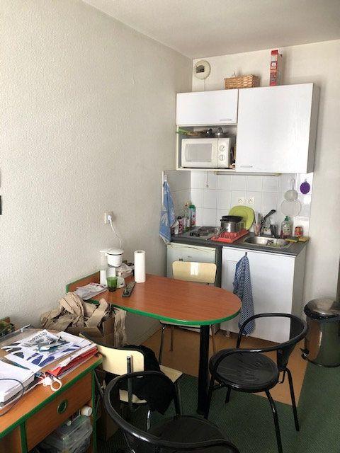 Appartement à vendre 1 17.38m2 à Lyon 7 vignette-2