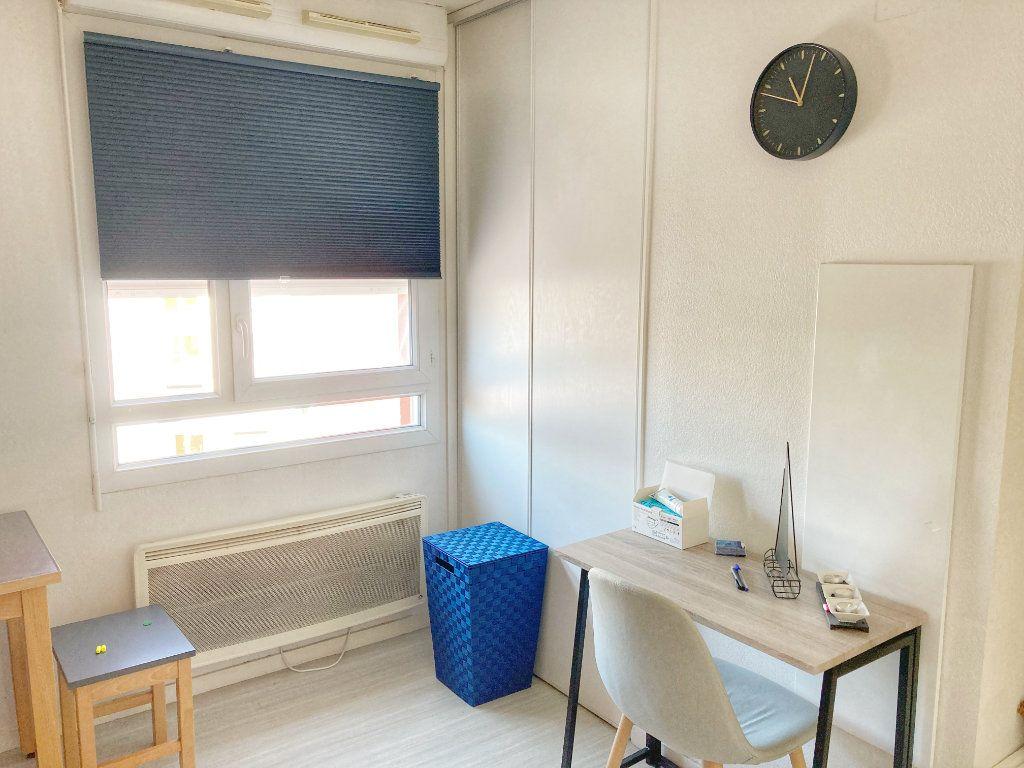 Appartement à vendre 1 17.2m2 à Lyon 7 vignette-3