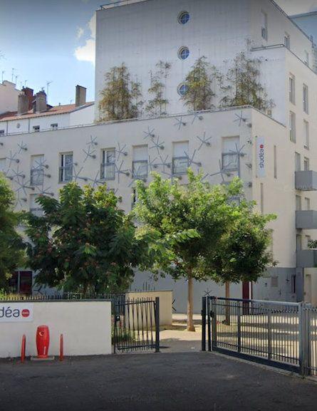 Appartement à vendre 1 18.85m2 à Lyon 7 vignette-1
