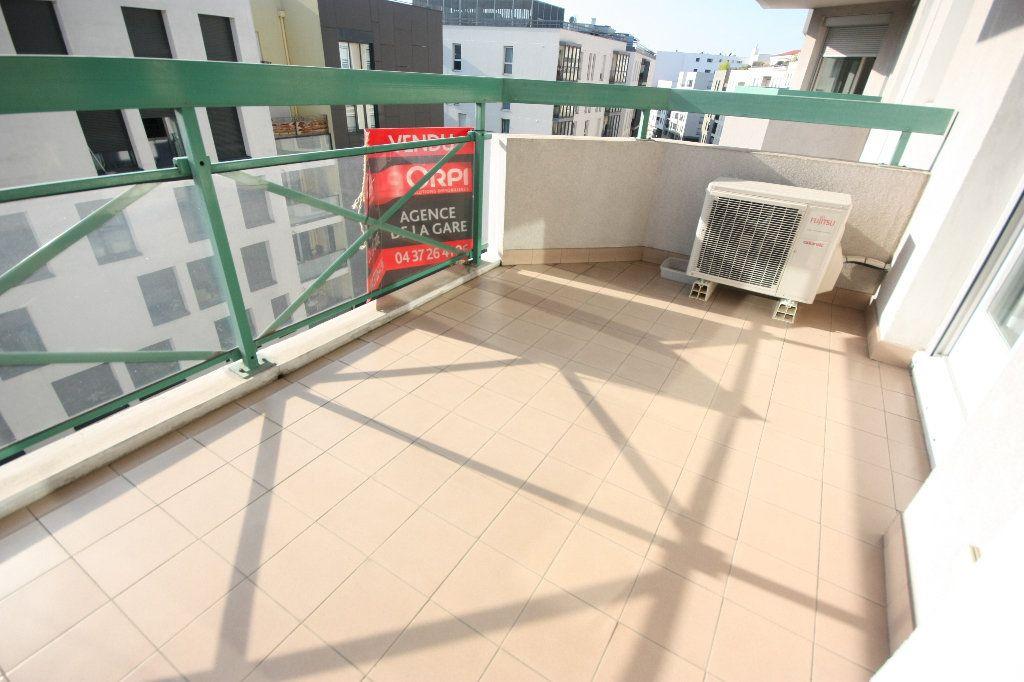 Appartement à vendre 4 107.02m2 à Lyon 7 vignette-3