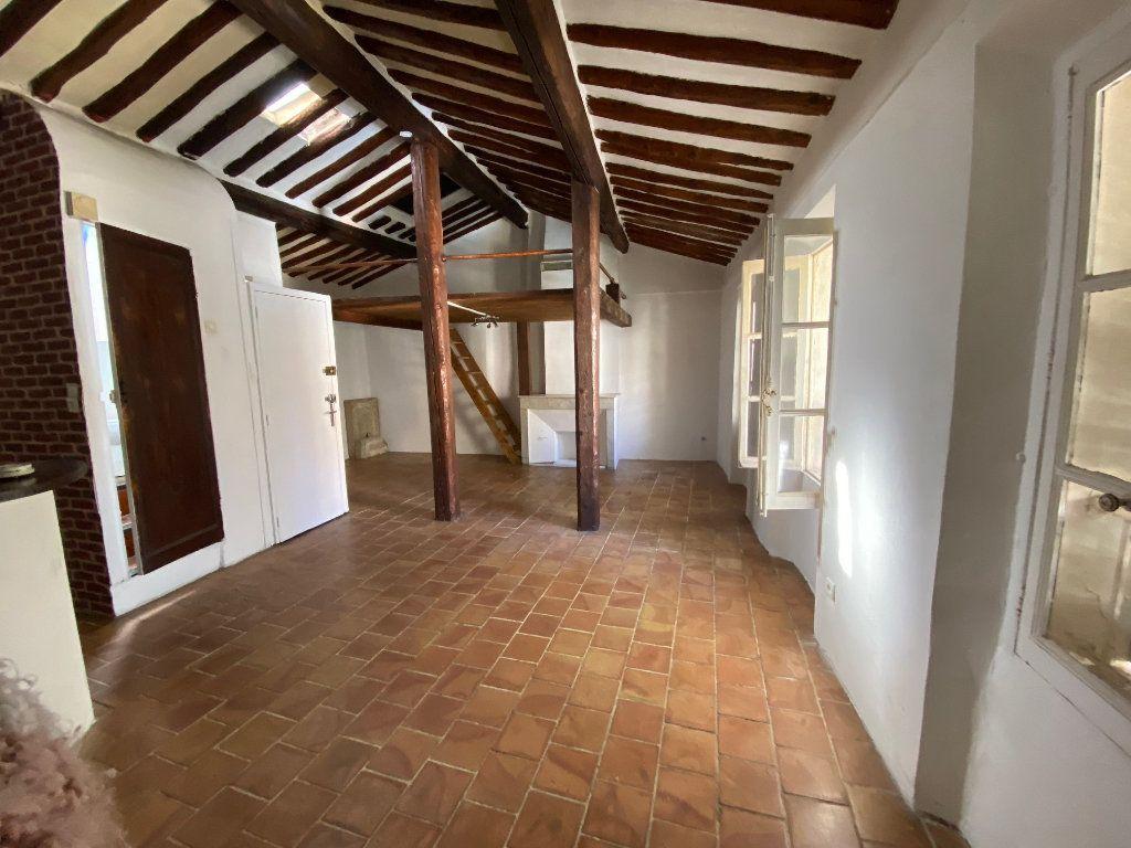 Appartement à louer 1 35.94m2 à La Seyne-sur-Mer vignette-1