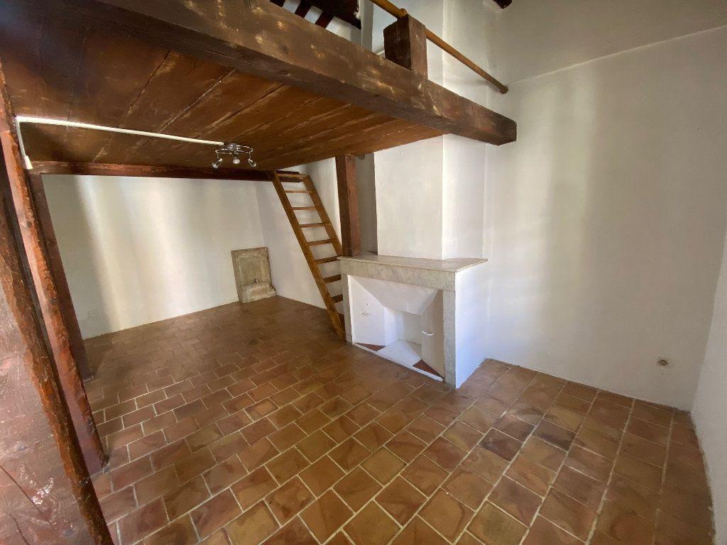 Appartement à louer 1 35.94m2 à La Seyne-sur-Mer vignette-2