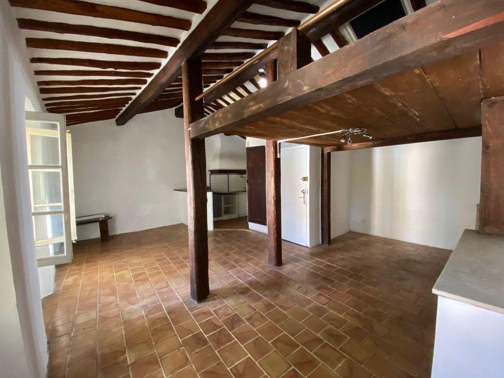 Appartement à louer 1 35.94m2 à La Seyne-sur-Mer vignette-3