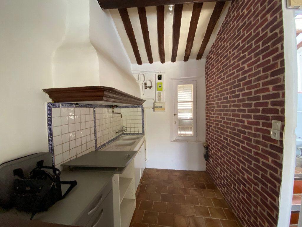 Appartement à louer 1 35.94m2 à La Seyne-sur-Mer vignette-5
