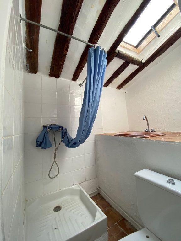 Appartement à louer 1 35.94m2 à La Seyne-sur-Mer vignette-6