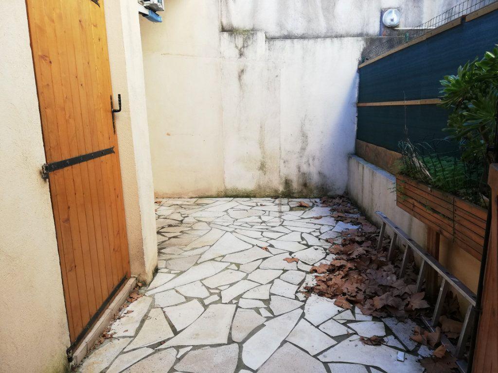 Maison à louer 2 40.03m2 à La Seyne-sur-Mer vignette-7