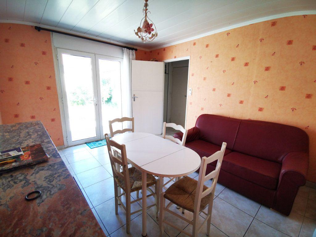 Appartement à vendre 2 34.75m2 à Sanary-sur-Mer vignette-3