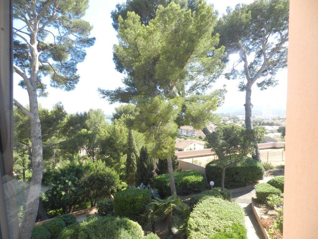 Appartement à louer 1 24.86m2 à La Seyne-sur-Mer vignette-7