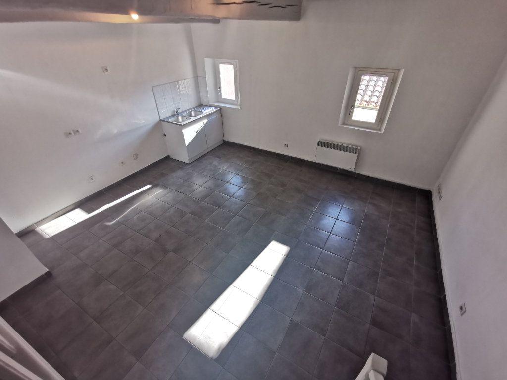 Appartement à vendre 2 67.27m2 à La Seyne-sur-Mer vignette-2