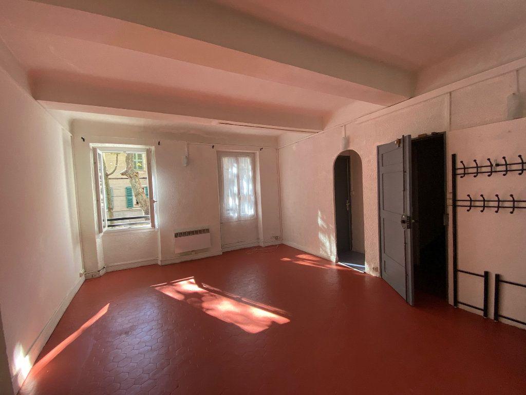 Appartement à louer 2 49.53m2 à La Seyne-sur-Mer vignette-1