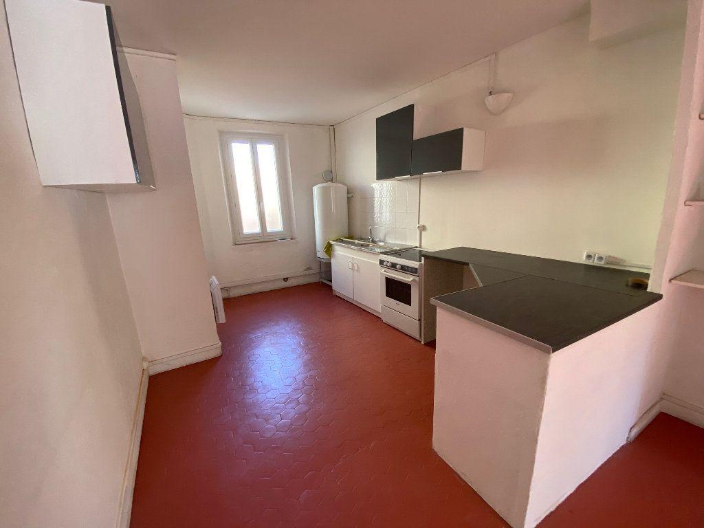 Appartement à louer 2 49.53m2 à La Seyne-sur-Mer vignette-2
