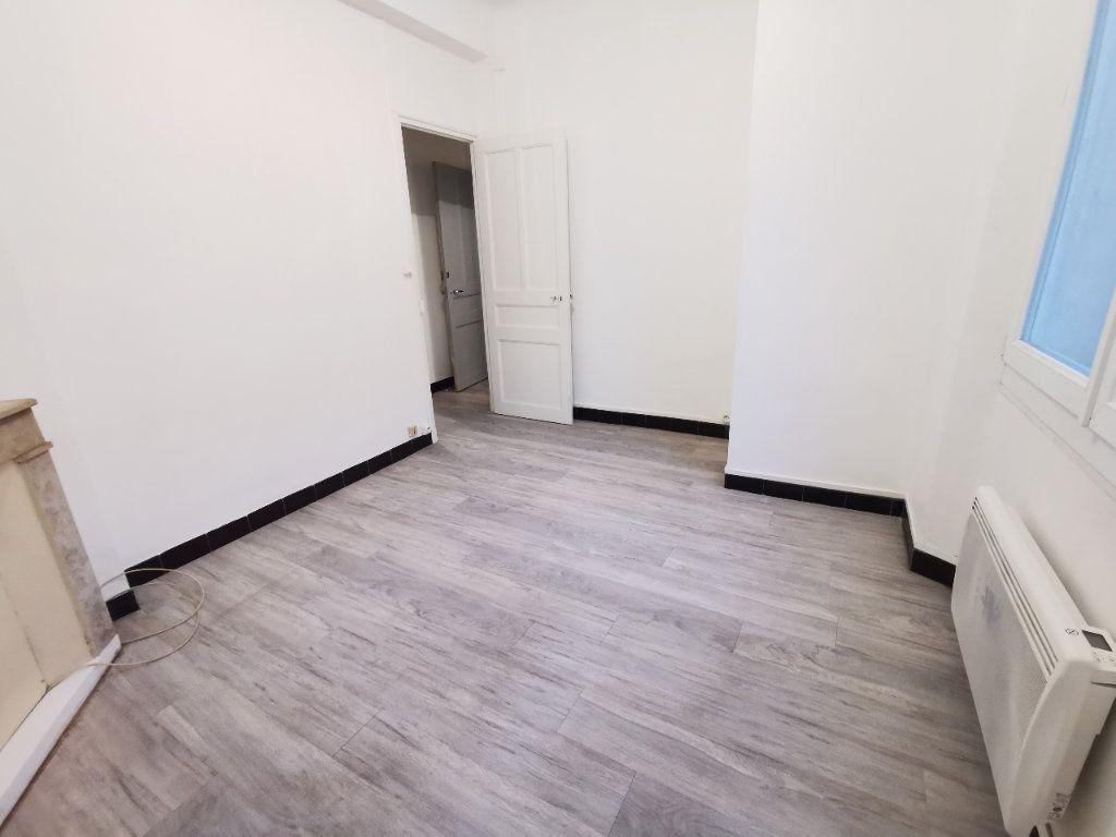 Appartement à louer 2 36.94m2 à La Seyne-sur-Mer vignette-1