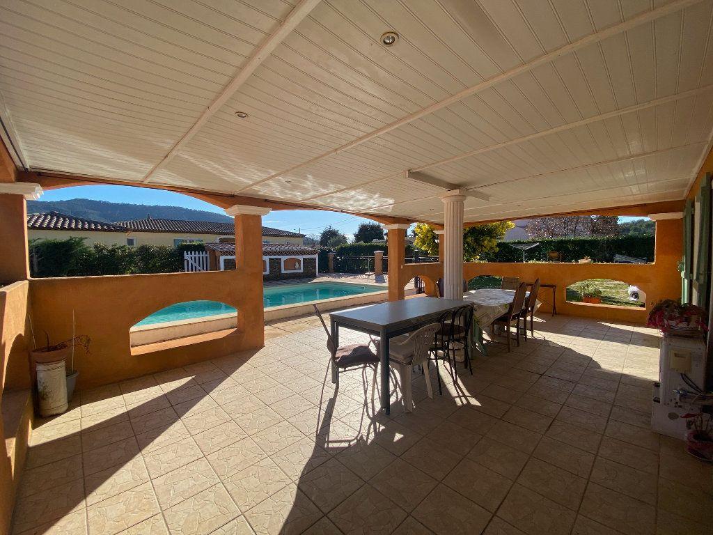 Maison à vendre 4 120m2 à Gonfaron vignette-6