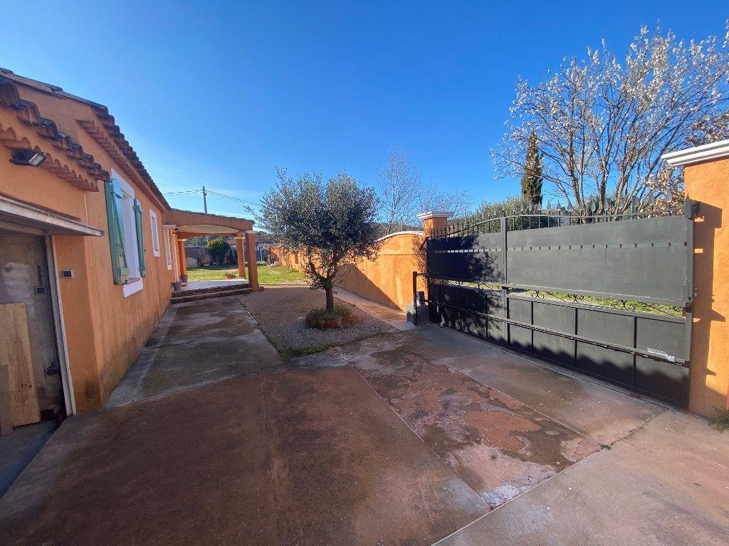 Maison à vendre 4 120m2 à Gonfaron vignette-14