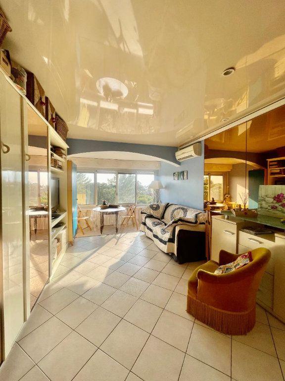 Appartement à vendre 1 25.95m2 à La Seyne-sur-Mer vignette-3