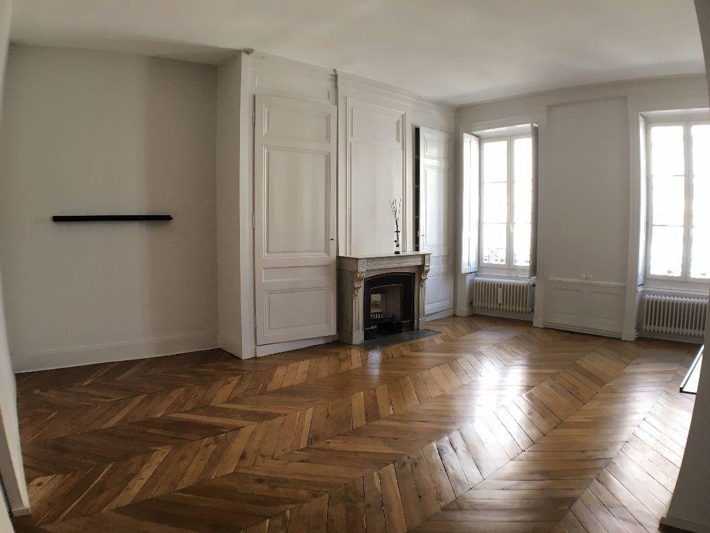 Appartement à louer 3 73.48m2 à Lyon 5 vignette-1