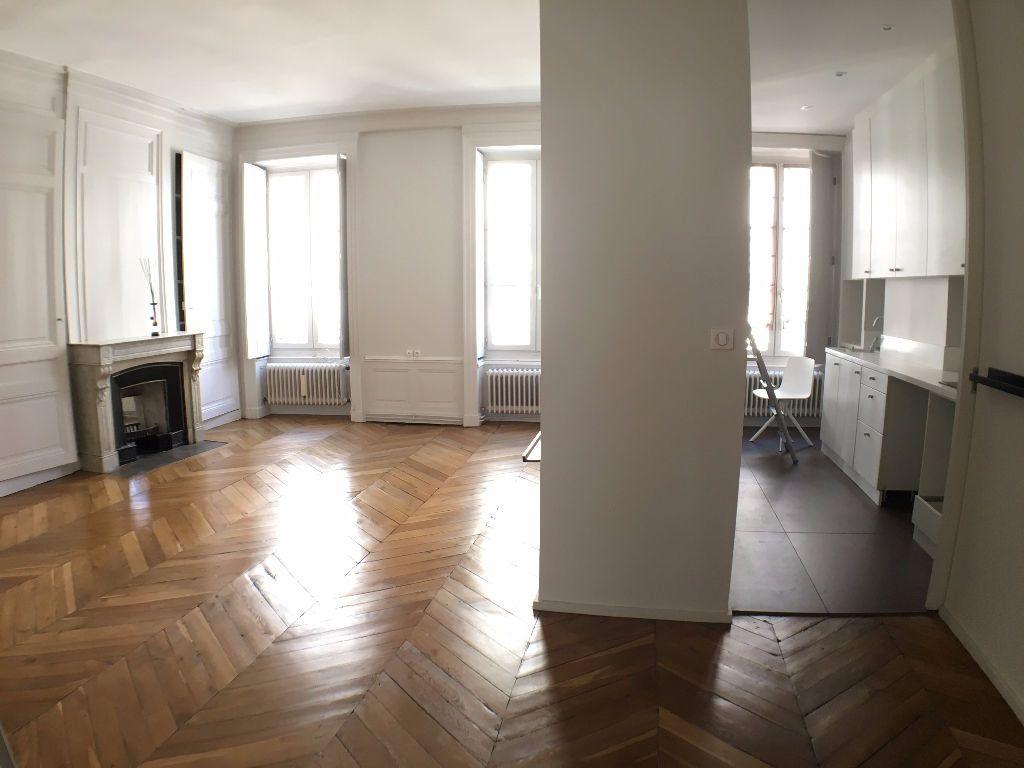 Appartement à louer 3 73.48m2 à Lyon 5 vignette-2