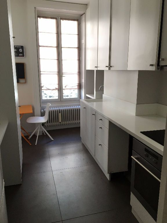 Appartement à louer 3 73.48m2 à Lyon 5 vignette-5