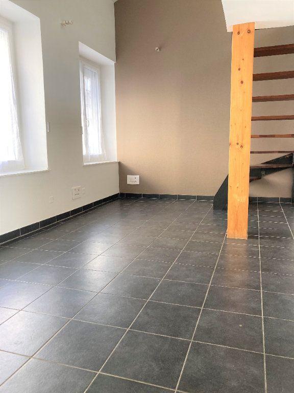 Appartement à louer 2 51.55m2 à Lyon 3 vignette-2