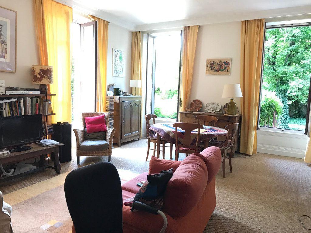 Appartement à louer 2 81.92m2 à Lyon 4 vignette-2