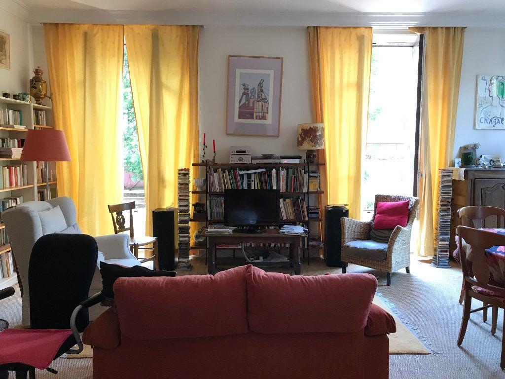 Appartement à louer 2 81.92m2 à Lyon 4 vignette-4