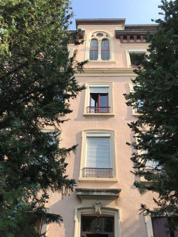 Appartement à louer 2 81.92m2 à Lyon 4 vignette-9