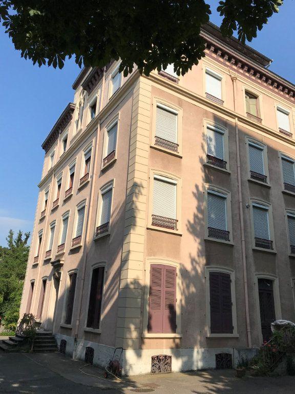 Appartement à louer 2 81.92m2 à Lyon 4 vignette-10