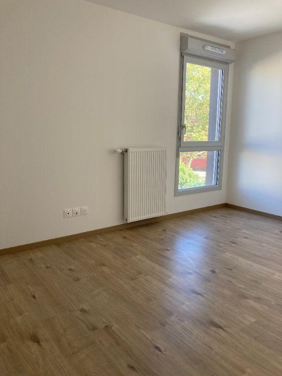 Appartement à louer 4 92.68m2 à Villeurbanne vignette-5