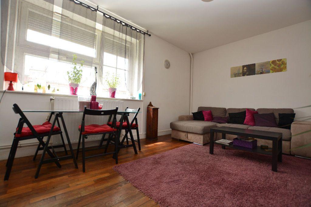 Appartement à louer 3 58m2 à Abbeville vignette-1