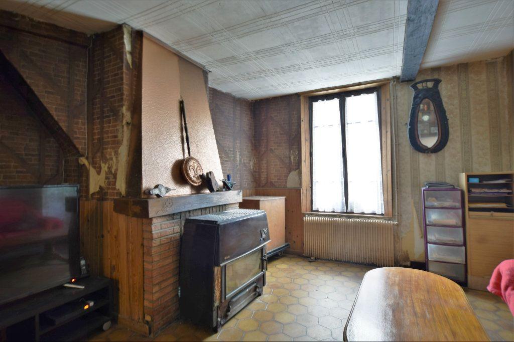 Maison à vendre 3 113m2 à Abbeville vignette-2