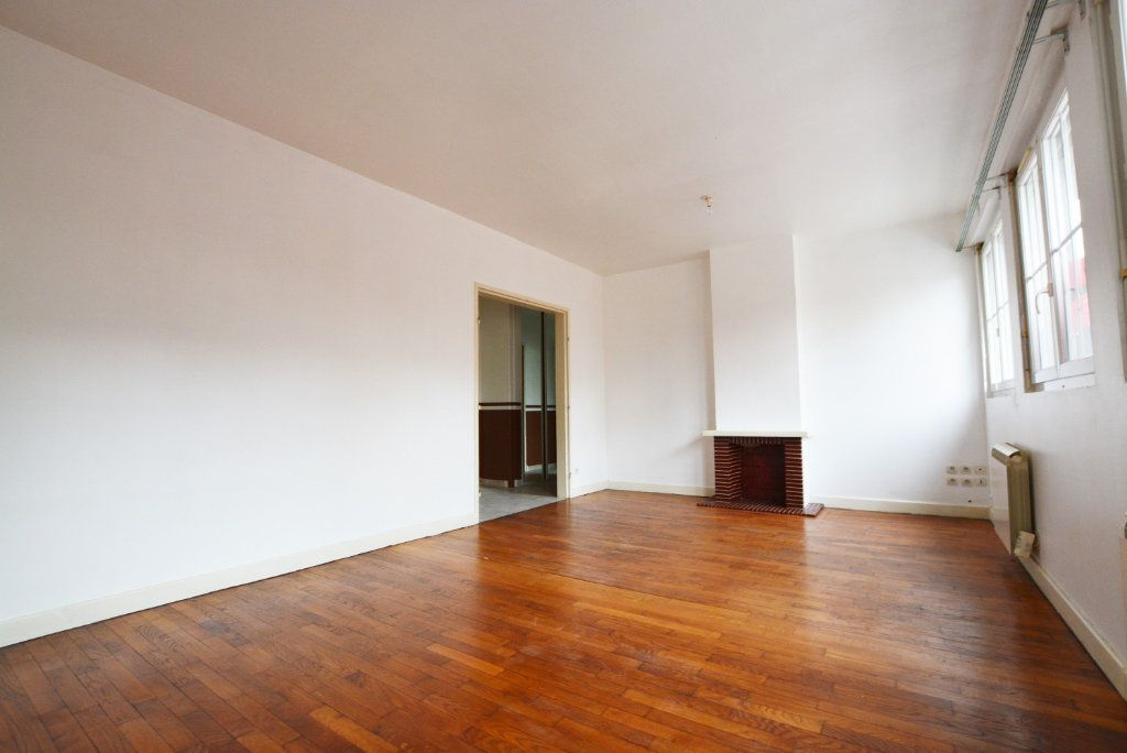 Appartement à louer 2 53.26m2 à Abbeville vignette-1