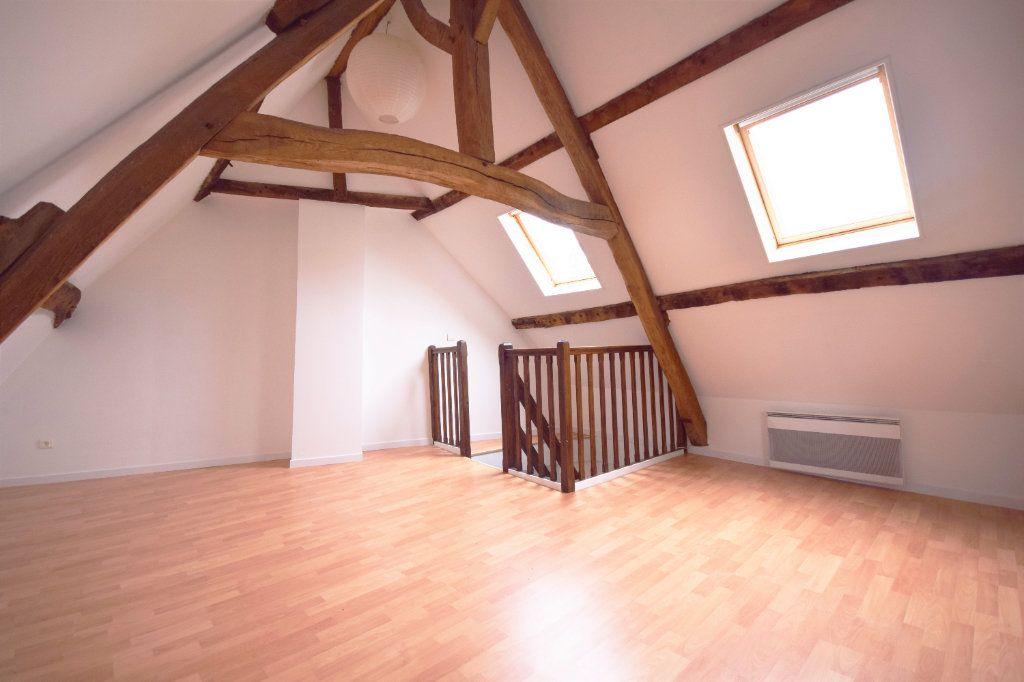 Appartement à louer 2 42.6m2 à Abbeville vignette-4
