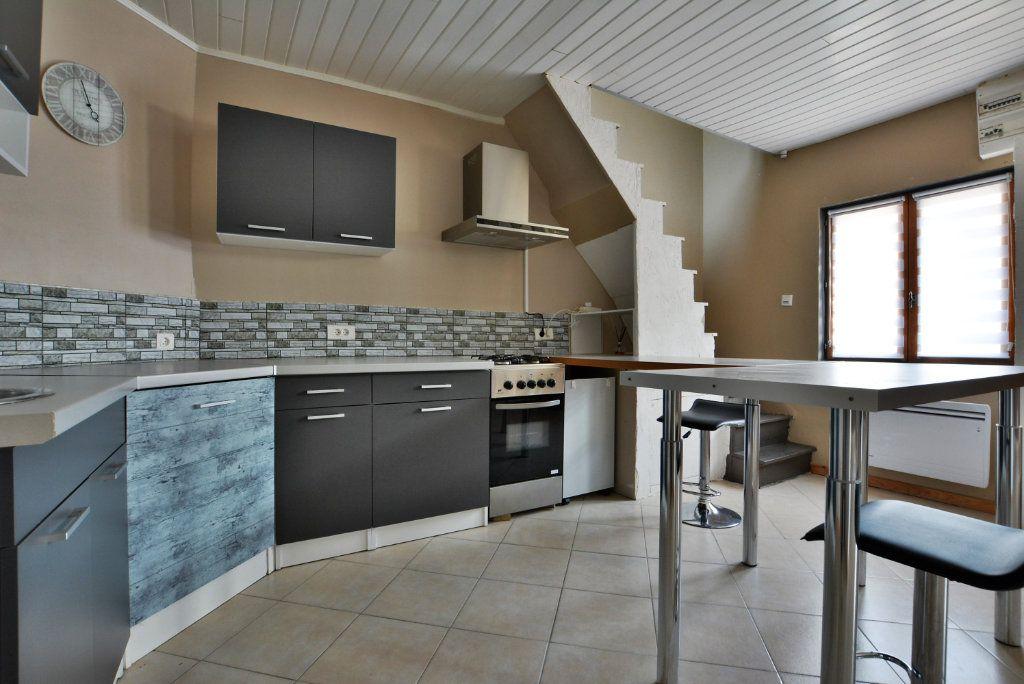 Maison à vendre 3 78.7m2 à Auxi-le-Château vignette-3