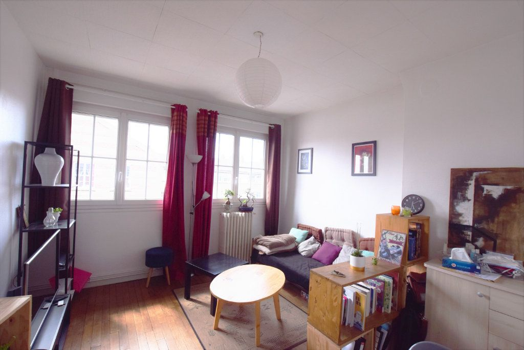 Appartement à louer 2 38.1m2 à Abbeville vignette-2