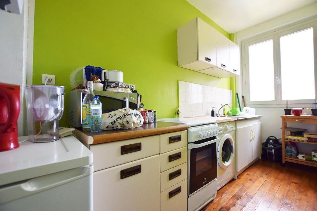 Appartement à louer 2 38.1m2 à Abbeville vignette-4