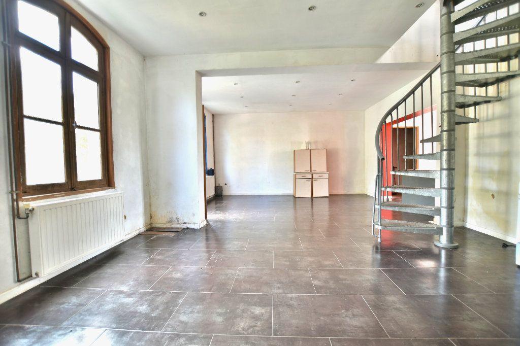 Maison à vendre 5 128.49m2 à Saint-Maxent vignette-4