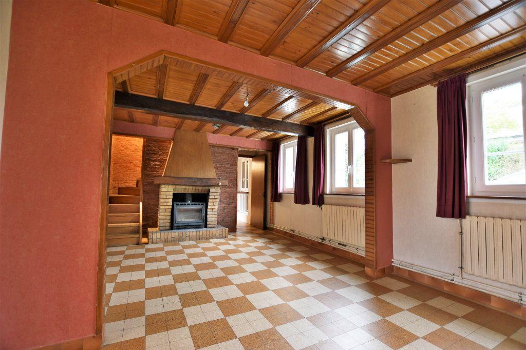 Maison à vendre 6 87.35m2 à Bernay-en-Ponthieu vignette-1
