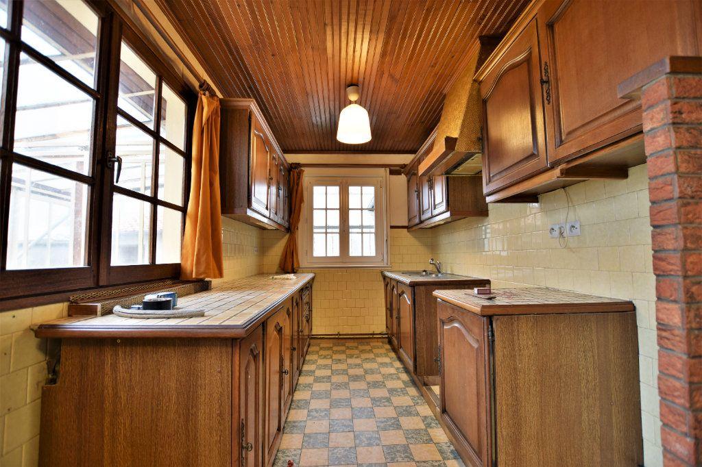 Maison à vendre 6 87.35m2 à Bernay-en-Ponthieu vignette-2