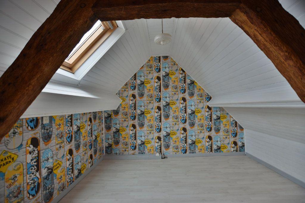 Maison à vendre 6 87.35m2 à Bernay-en-Ponthieu vignette-6