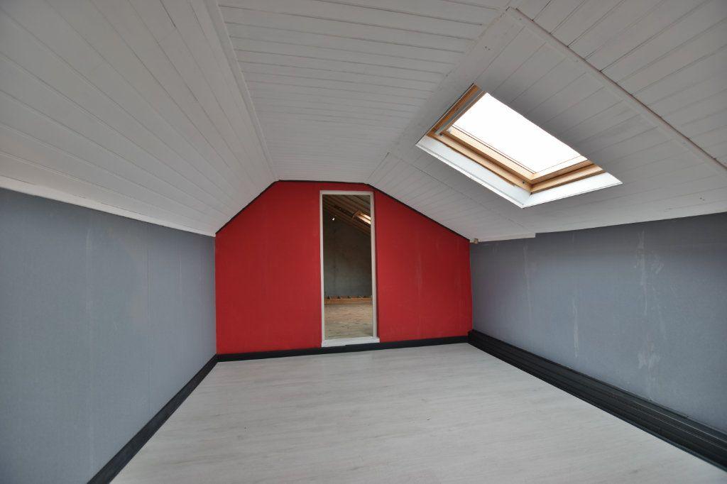 Maison à vendre 6 87.35m2 à Bernay-en-Ponthieu vignette-8