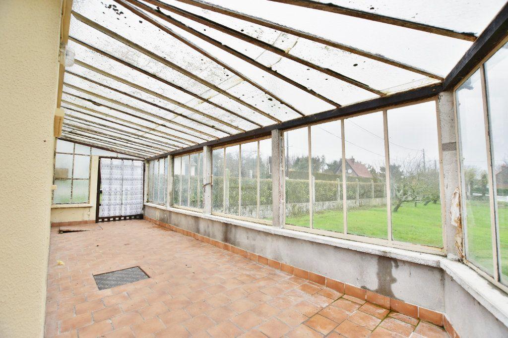 Maison à vendre 6 87.35m2 à Bernay-en-Ponthieu vignette-9