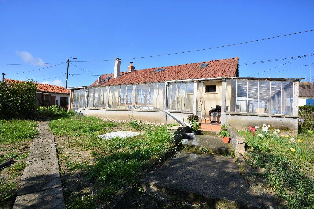 Maison à vendre 6 87.35m2 à Bernay-en-Ponthieu vignette-11