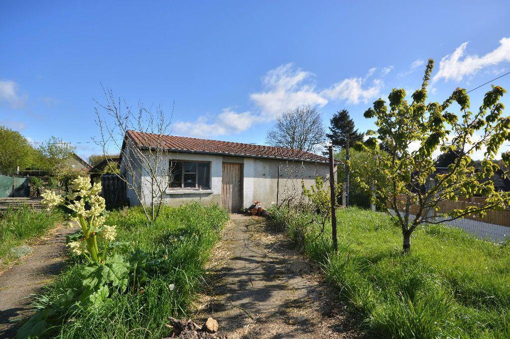 Maison à vendre 6 87.35m2 à Bernay-en-Ponthieu vignette-12