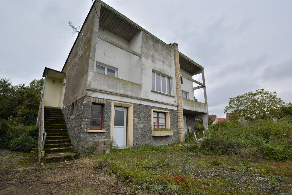 Maison à vendre 4 80m2 à Abbeville vignette-1