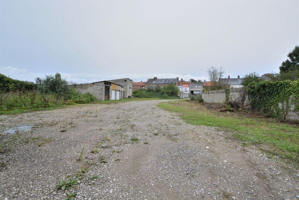 Maison à vendre 4 80m2 à Abbeville vignette-7