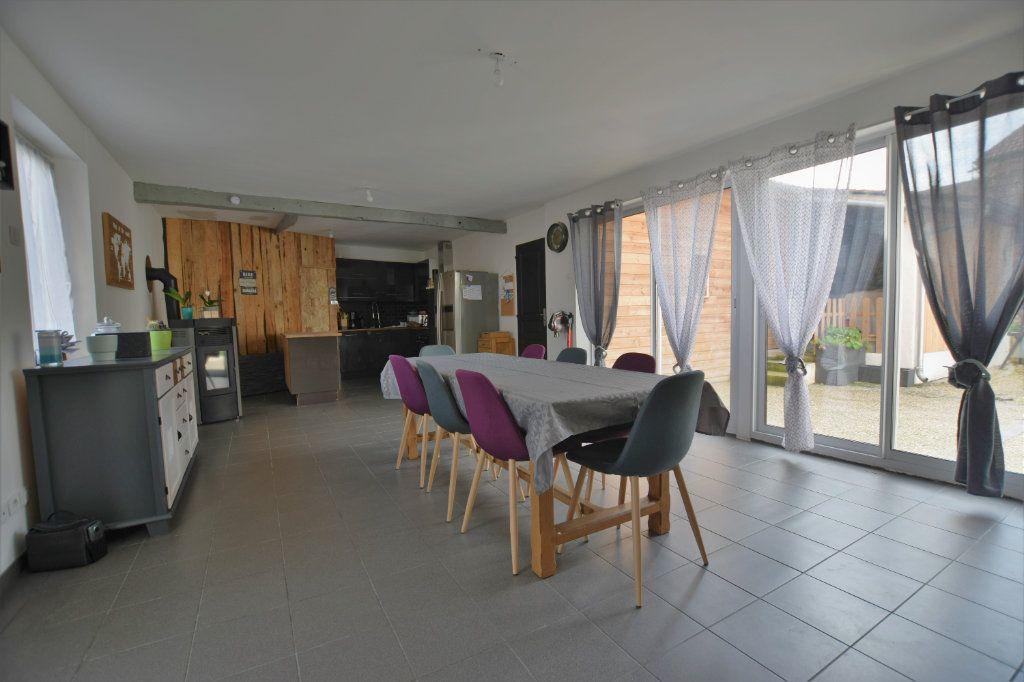 Maison à vendre 5 130m2 à Mons-Boubert vignette-2