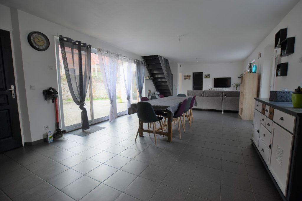 Maison à vendre 5 130m2 à Mons-Boubert vignette-3