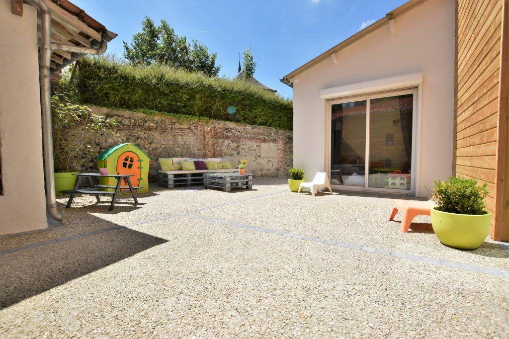 Maison à vendre 5 130m2 à Mons-Boubert vignette-7