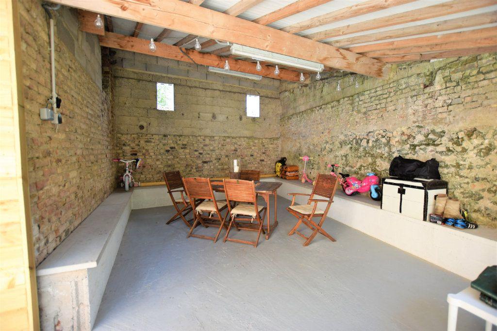 Maison à vendre 5 130m2 à Mons-Boubert vignette-8