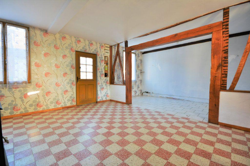 Maison à vendre 4 96m2 à Abbeville vignette-2